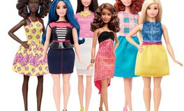 Article: Barbie is getting 3 new shapes, 7 new skin tones and an improved role as a truly global icon