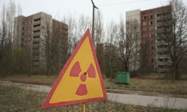 Article: Once the Site of the World's Largest Nuclear Disaster, Chernobyl Aims to Be Massive Solar Energy Farm