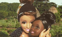 Article: An important message from #BarbieSavior in Africa