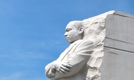 Artikel: 50 Years After MLK's Death, These Powerful Tweets Celebrate His Life and Legacy