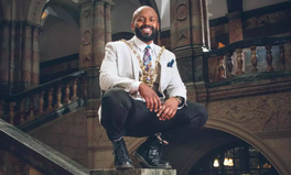 Article: Sheffield's Badass New Lord Mayor Is Also a Former Refugee