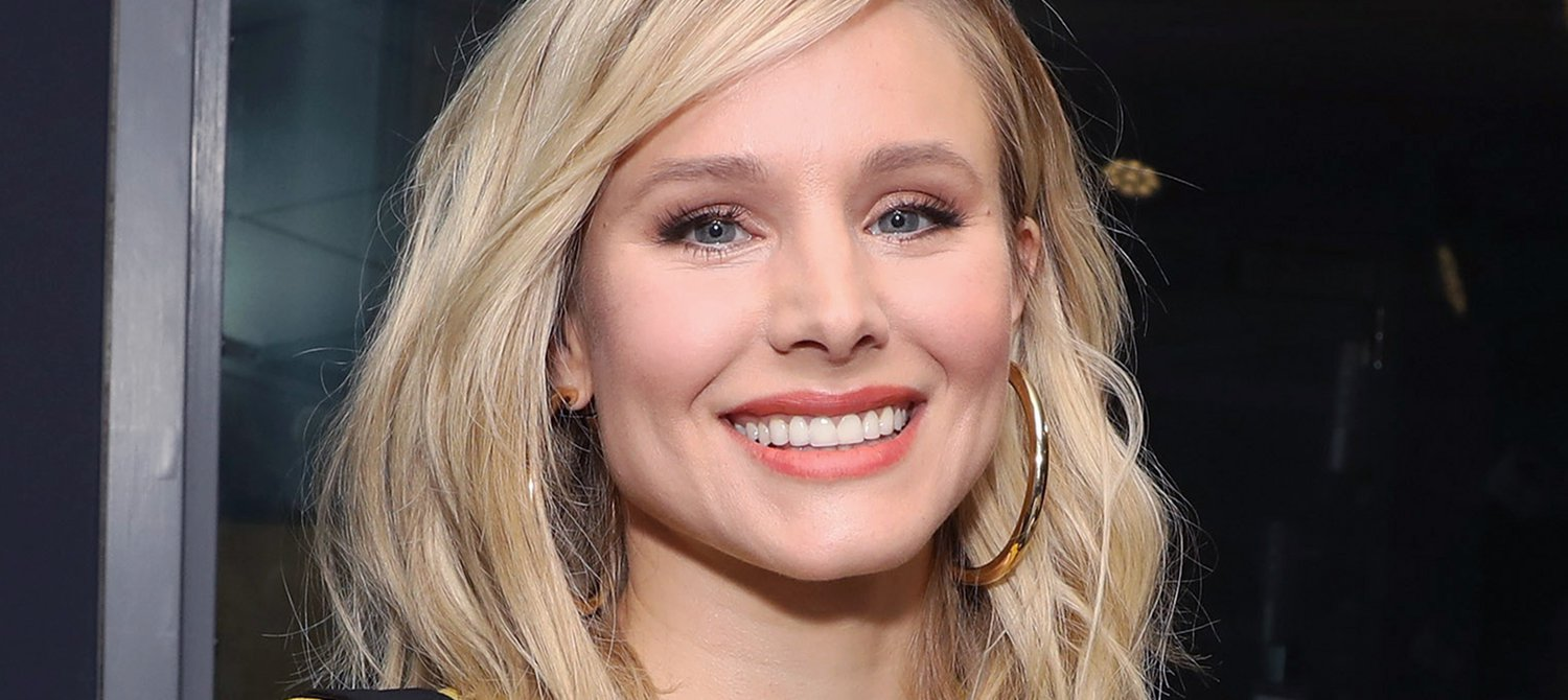 Kristen Bell Wants You to Meet the Women Creating a More Peaceful World