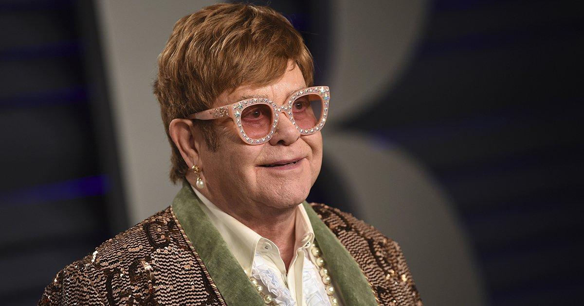 WATCH: Miley Cyrus & Elton John, Global Citizen Artist of