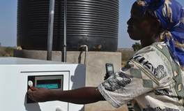 Article: How getting water from an ATM is saving lives (and wallets) in Nairobi