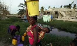 Artikel: 11 Photos of Destruction And Resilience from Around the World this Week