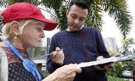 Article: Voter Registration Surges After a Simple Reminder on Facebook