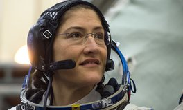 Article: NASA Just Announced Its First-Ever All-Female Spacewalk