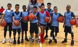 Article: This WNBA Former Player Is Opening Up New York City to Kids
