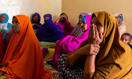 Artikel: Somaliland Is Working to End FGM, One Village at a Time