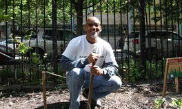 Artikel: How One Man in Harlem Is Changing Lives, One Seed at a Time