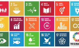 Video: Let the world know that the Global Goals matter to you