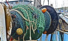 Article: Canada Retrieved 63 Tonnes of Fishing Gear From the Atlantic in 2020 Alone