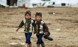 Article: EU contributes €500 million to help Syrian refugees