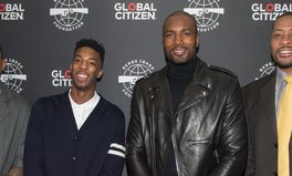 Article: What You Need to Know About Global Citizen And Serge Ibaka's Event Last Weekend
