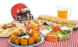 Article: Global Citizen Guide to Throwing an Epic Super Bowl Party