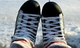 Article: Ice Skating To Work? 5 Amazing Transportation Methods From Around The World