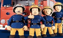 Article: 'Fireman Sam' Sexism Debate Rages Online — and Clearly Some People Think It's the Apocalypse