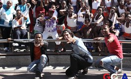 Article: Meet Jason Woolf: A Global Citizen of America Bringing Together South African Youth Through Dance