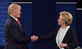 Article: Twitter Went Crazy Over These Presidential Debate Moments