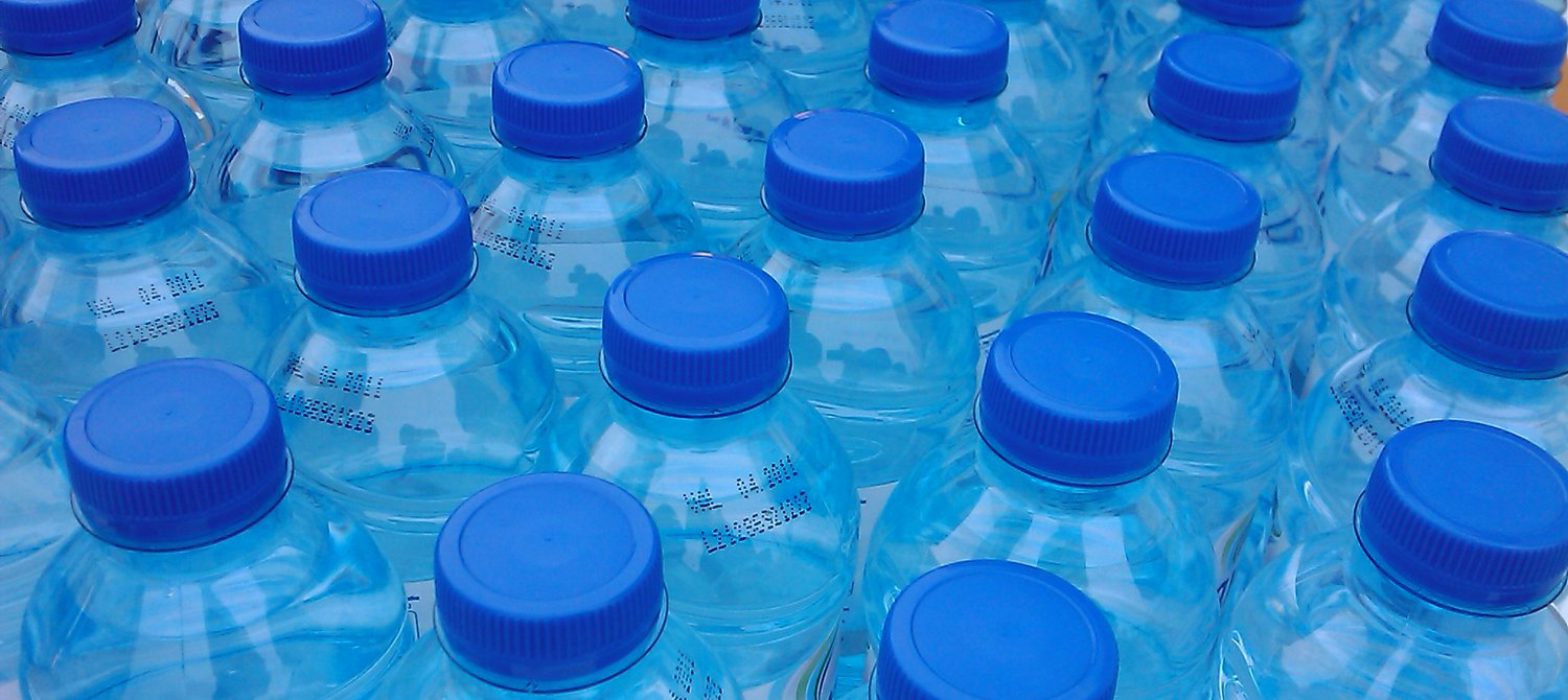 16 Million FEMA Water Bottles in Puerto Rico Expired Before Anyone Could Drink Them