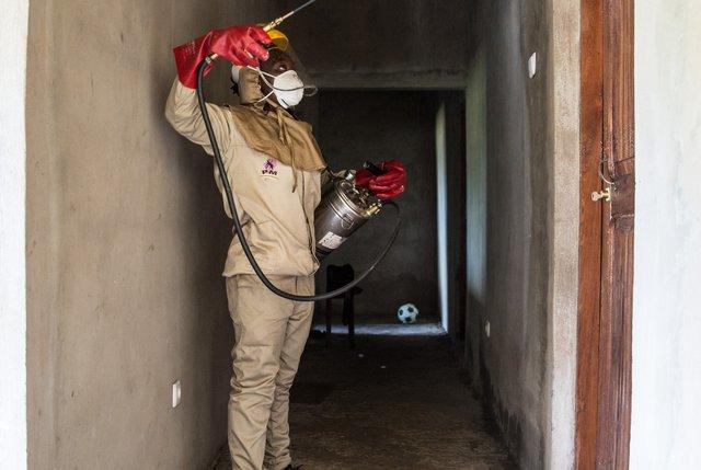 Goodbye Malaria Mozambique