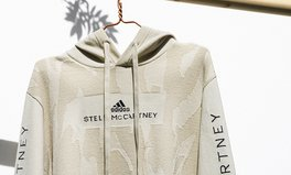 Article: Adidas Teamed Up With Stella McCartney for a 100% Recyclable Hoodie