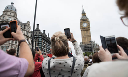 Article: 6 Things We Care About More Than Big Ben's Bongs Being Silenced