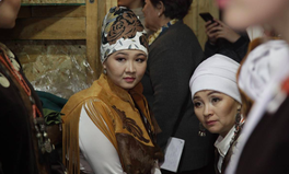 Article: In Kyrgyzstan, Survivors of Kidnapping and Forced Marriage Use Fashion to Fight Back