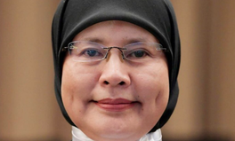 Article: Malaysia Just Elected Its First Female Top Judge