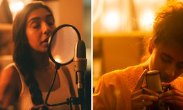 Article: Rupi Kaur and Madame Gandhi Revisit the Period-Positive Song They Wrote Together