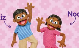 Article: Sesame Street Debuts First-Ever Rohingya Muppets for Kids in the World's Largest Refugee Camp