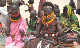 Article: How a Drought In Kenya Actually Kept More Girls In School
