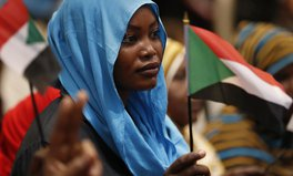 Article: Sudan Makes FGM a Crime in 'New Era' for Women's Rights