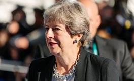 Article: British PM Theresa May Condemns What 'Looks Like Ethnic Cleansing' of Rohingya Muslims