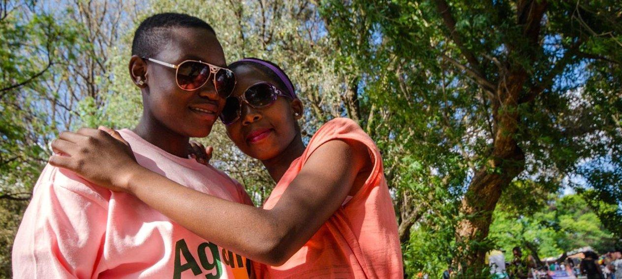 Lgbtq Refugees Find Discrimination In South Africa