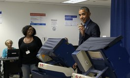Article: Obama Casts an Early Vote — Here's How You Can, Too!