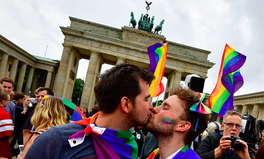 Article: Germany Votes to Legalize Same-Sex Marriage on The Last Day Of Pride