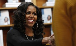 Article: YouTube Is Releasing a Special on Michelle Obama's Girls' Education Initiative