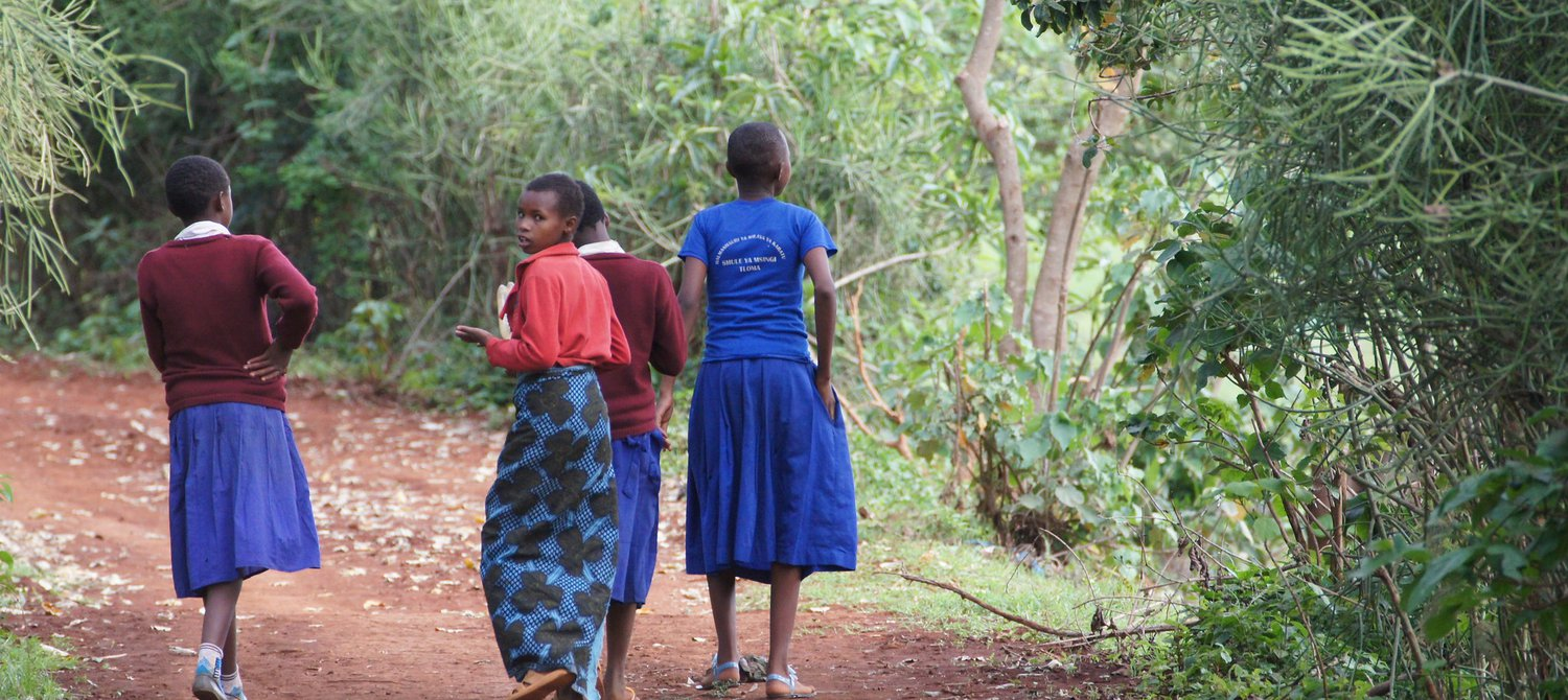 The Tanzanian Court Just Banned Child Marriage in the Country For Good