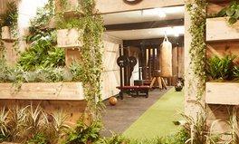 Artikel: nachhaltiges Fitnessstudio strom