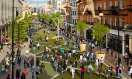 Article: This World-Famous London Street Could Be Traffic-Free by Christmas 2018