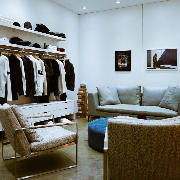 M5 Showroom Complexcon