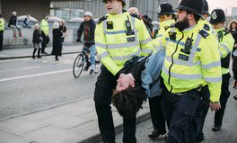 Article: Climate Activists Celebrate Victory as Police Ban on Extinction Rebellion Is Ruled Unlawful