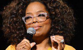 Article: Oprah Donates $10 Million Towards COVID-19 Relief Efforts