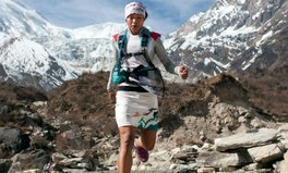 Artikel: Meet Mira, Nepal's 1st global sports star
