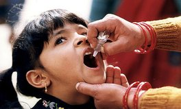 Article: The UK Is Going to Help Vaccinate 400 Million Children a Year Against Polio