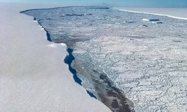 Artículo: Antarctica Is Losing 200 Billion Tons of Ice Every Year