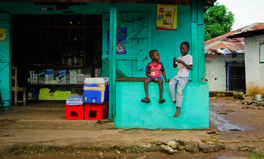 Article: Liberia Improves Access to Clean Water After Traumas of Ebola