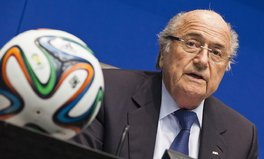 Article: You're a mess, FIFA!