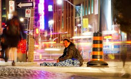 Article: Canada's New Anti-Poverty Plan Aims to 'Transform' the Lives of Indigenous Homeless